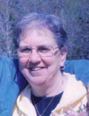 Phyllis Yvonne Leitheiser