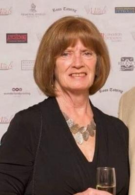 Photo of Maria Edwards