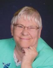 """Margaret """"Peggy"""" Joyce Zimmer"""