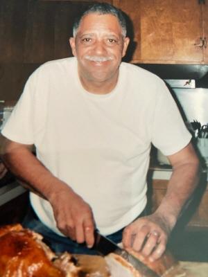 Photo of Norman Harris, Jr.