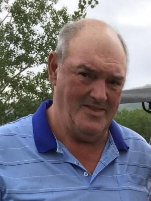 Photo of Bill Disher