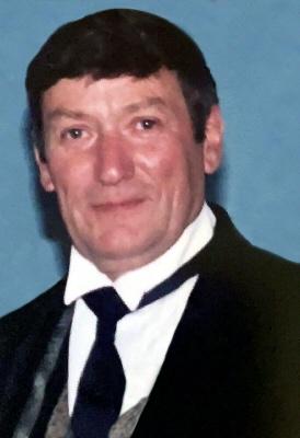Photo of Dick Lees