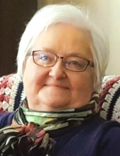 "Photo of Ruth ""Cookie"" Bosetski"