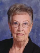 Evelyn Mae Kahnke