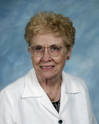 Dorothy Frances Fischer