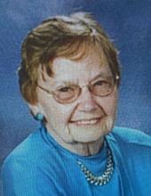 Pauline Marie Dunn