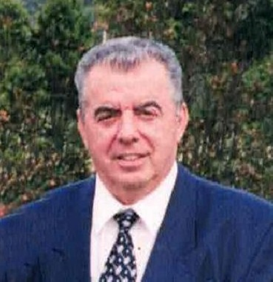 Photo of Alexander Kovachis