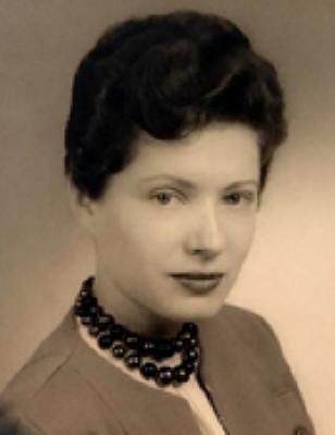 Helen Jane Harris