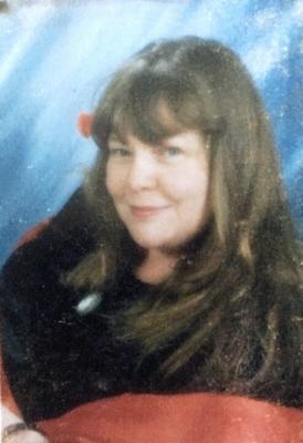 Photo of Kellie Wentzel