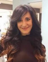 Photo of Carla Dell'Aquila