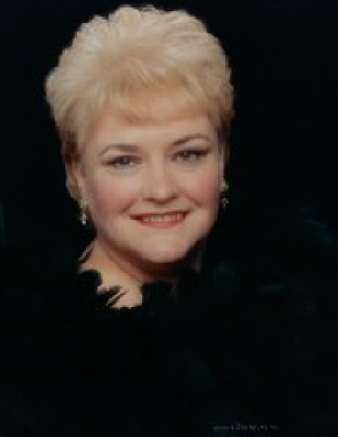 Marie Anne Cassidy