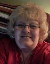 Photo of Pamela Jones