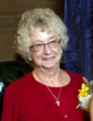 Ruth Mary Maker