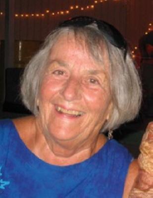 Gail Harbold Reeves