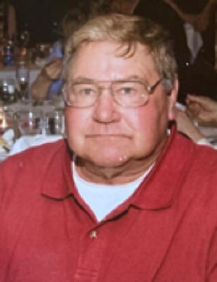 Harold Dean DeWolf