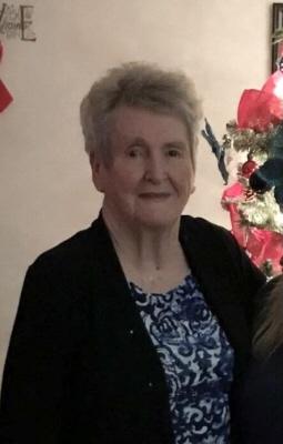 Photo of Mary Greene