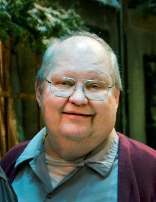 Photo of Richard Averill
