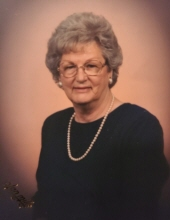 Dolores E.  McCall