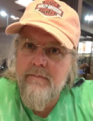 "Stephen Lee ""Hippy"" Rigby"