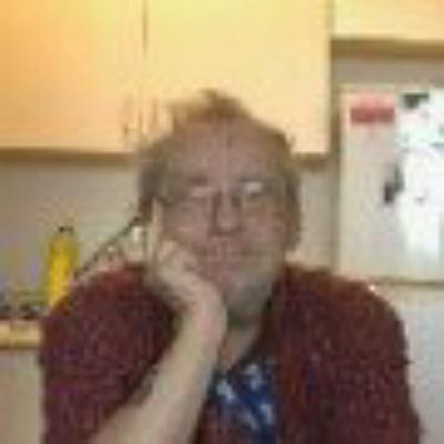 Photo of Wayne Masson