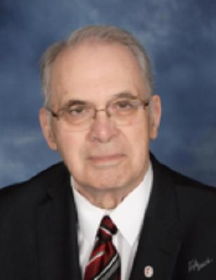 Rev.Keith Edwin Leap Huntington, West Virginia Obituary