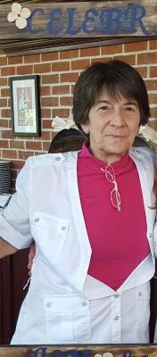 Photo of Donna Craig