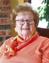 Elaine Margaret Krumholz Spika