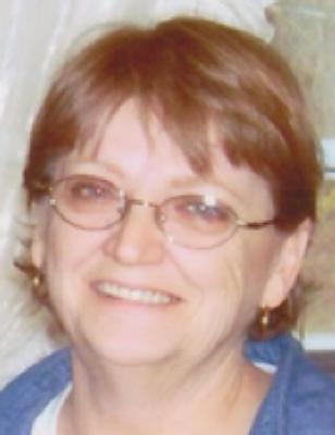 Brenda Joyce Shaffer