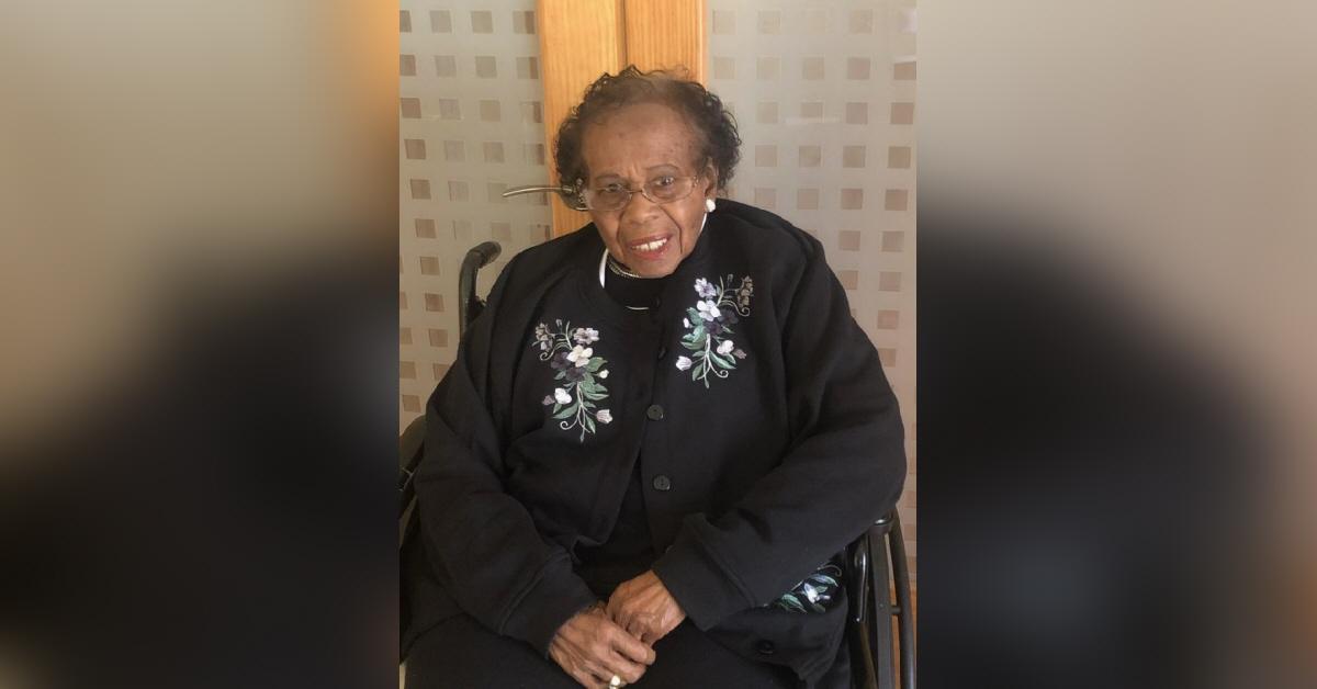 Shirley Ann Jones Obituary - Visitation & Funeral Information