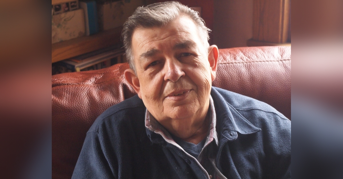 Michael Wayne Zurawski