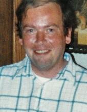 Wayne Alan Burg