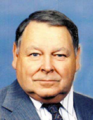 Bernard Frank McGaughey