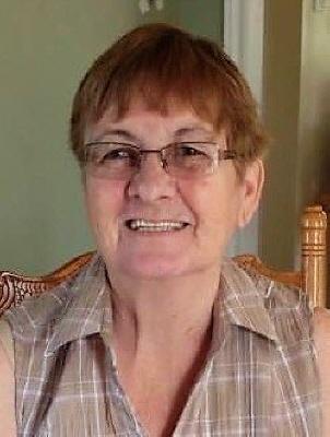 Photo of Mary Donovan