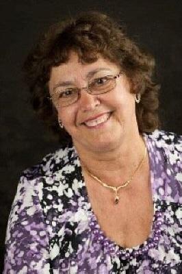 Photo of Irene Douglas