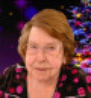 Ruth Bonnell