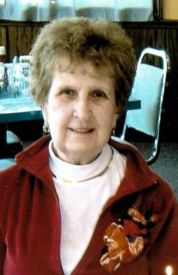 Photo of Margaret McEachern