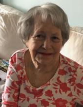 Nancy Sackville Barrows