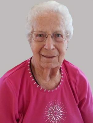 Photo of Velma Fleck