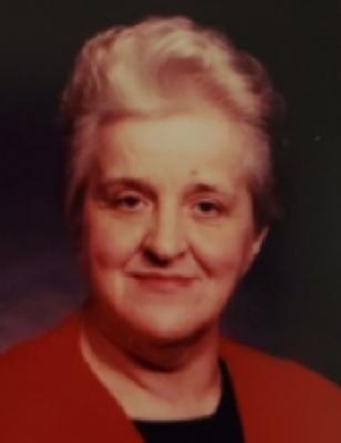 Shirley Mae Christensen