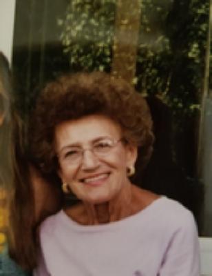 """Gladys """"Glady"""" Louise Jurek"""