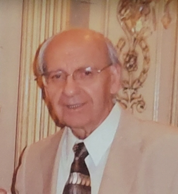 Photo of Joseph Orleski