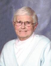 Betty Louise Homeier