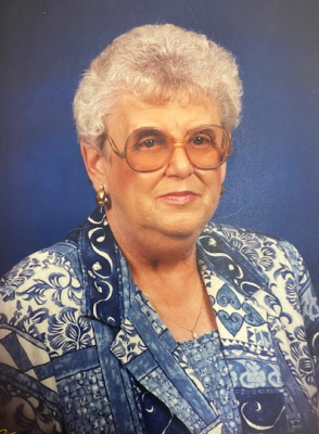 Betty Gene O'Neal