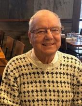 Photo of Warren Williams Sr