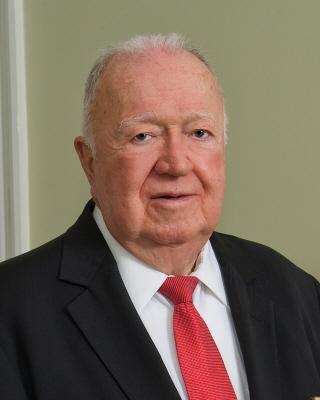 J.D. 'Jimmy' Rainey, Jr.