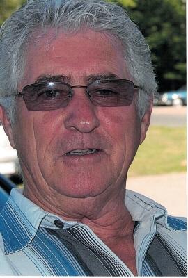 Photo of Wayne Murdock