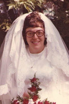 Photo of Ann Thorne, New Waterford