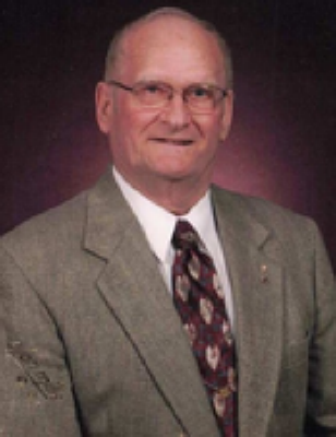 Albert Manfred Kiehl