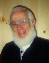 Walter David Christman