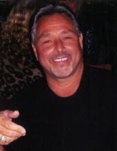 Tony Luallen
